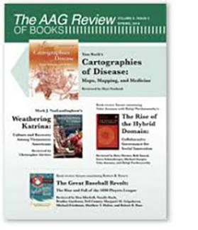 AAG Review of Books