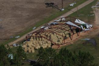 The Hidden Tragedy Of Hurricane Michael And Georgia