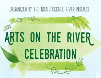 Arts on the River Celebration