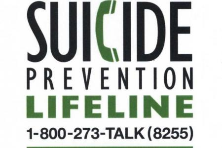 Factors Associated With Suicide